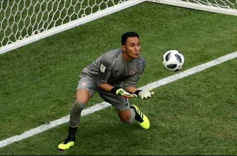 Keylor Navas negocia su salida del Real Madrid: los tres grandes que se lo quieren llevar
