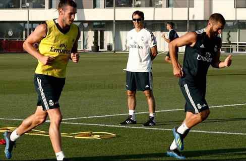 Lopetegui pide dos '9' para 'cargarse' a Benzema: los dos cracks que apuntan al Real Madrid