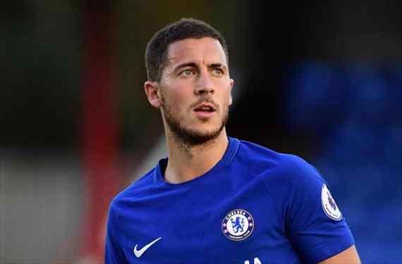 Ultimátum a Florentino Pérez: el crack que pide el Chelsea a cambio de Hazard
