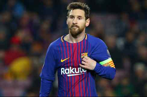 El fichaje de Messi que se escapa del alcance del Barça