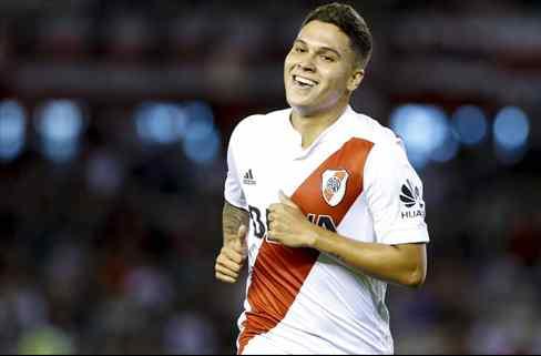 El colombiano Juan Quintero tiene dos ofertas de España (y ninguna es del Real Madrid)