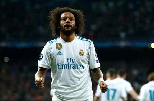 Marcelo se lo piensa: la oferta que lo puede sacar del Real Madrid antes de final de mes