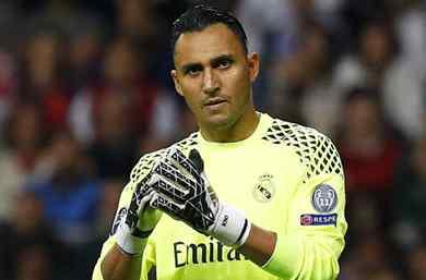 Las tres ofertas que tiene sobre la mesa Keylor Navas para salir del Real Madrid (una le gusta)