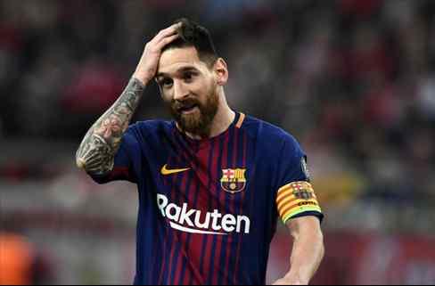 50 millones y un crack: Messi da el OK a la oferta del Barça por un galáctico para la medular