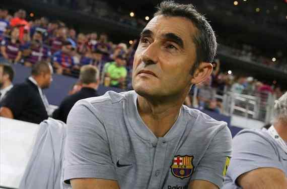 50 millones de euros: el último fichaje del Barça de Valverde ya tiene precio