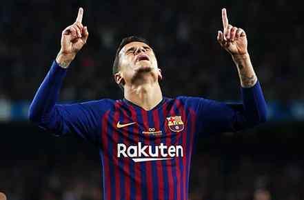 Coutinho anuncia un fichaje inesperado en el Barça para antes de siete días