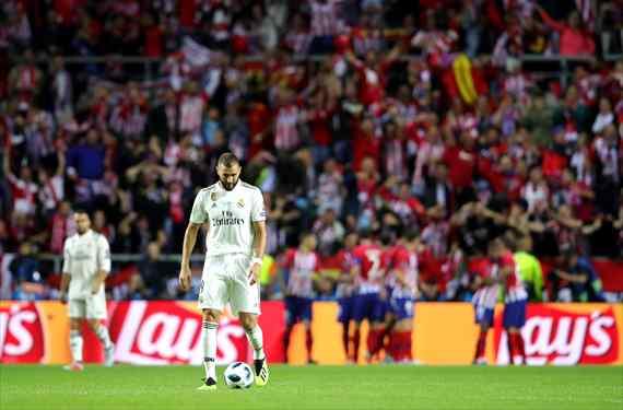 Desastre en el Real Madrid: Florentino Pérez activa tres fichajes tras perder la Supercopa de Europa