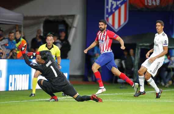 Florentino Pérez empaqueta a Keylor Navas: la operación de última hora en el Real Madrid