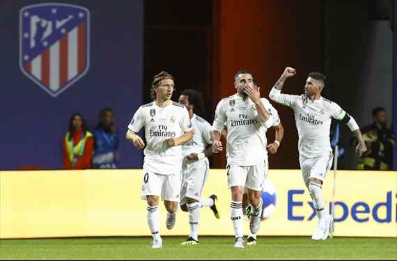 Llamada a Florentino Pérez: la estrella que se ofrece al Real Madrid (y Lopetegui da el OK)