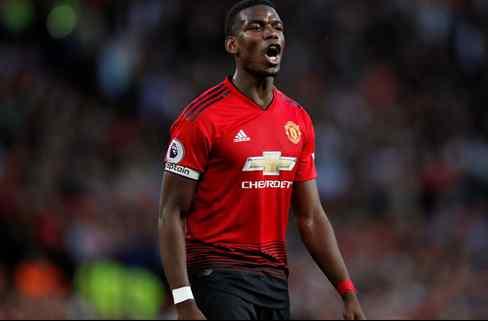Última hora de Pogba: la bronca que lo saca del United (y lo trae al Real Madrid)