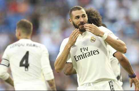 El tapado en la lista de Florentino Pérez para cargarse a Karim Benzema