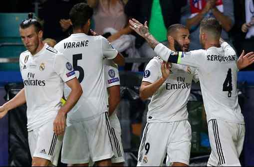 90 millones para olvidar la Supercopa: Florentino Pérez activa un fichaje galáctico de urgencia