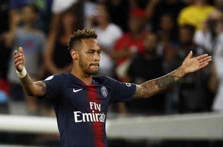 Neymar cierra un pacto con Florentino Pérez que tiene al PSG de los nervios