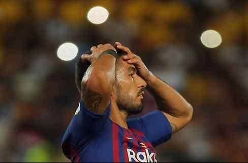 Luis Suárez avisa: el lío que se le viene encima a Valverde (y el mensaje de Dembélé)
