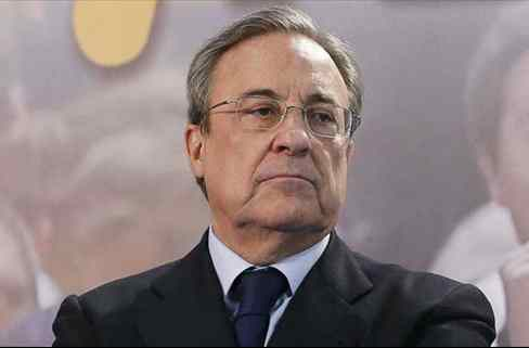 Florentino Pérez se debate entre tres galácticos: la bomba de última hora que prepara el Real Madrid