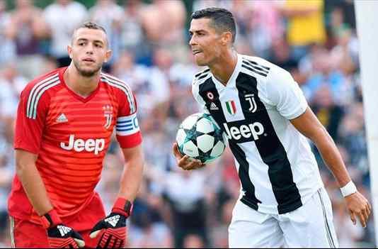 Cristiano Ronaldo filtra el jugador que deja tirado a Florentino Pérez (y al Real Madrid)