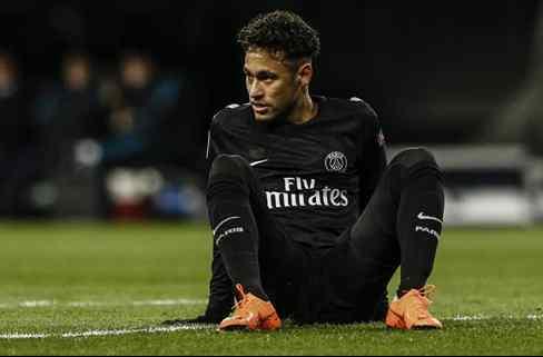 Adiós, Neymar: El plan perfecto del PSG si el brasileño ficha por el Real Madrid