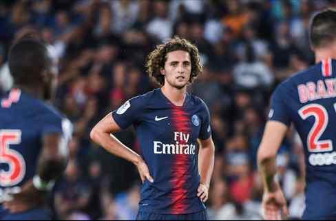 Opción Rabiot: Florentino Pérez liquida al Barça con una oferta sorpresa