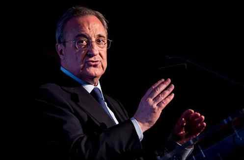 90 millones o nada: Florentino Pérez se lleva un palo en el fichaje de un crack