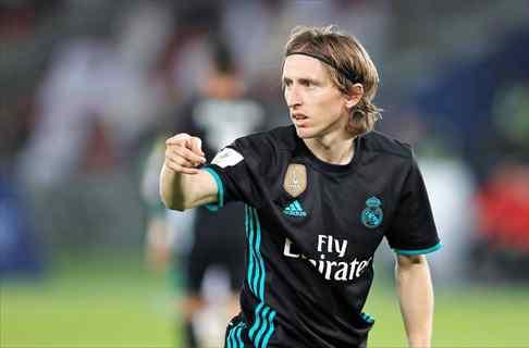 Modric deja en mal lugar a Florentino Pérez ante la FIFA con una confesión inesperada