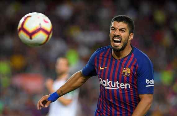 Luis Suárez recibe el chivatazo: el Barça cierra su último fichaje esta semana (y es un crack)
