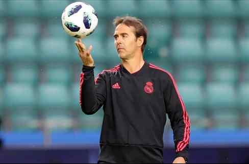 Lopetegui se planta ante Florentino Pérez: el fichaje que le pide para el Real Madrid (y no es un 9)