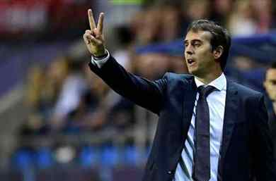 Lopetegui tiene un problema: el jugador que monta el lío en el Real Madrid-Getafe