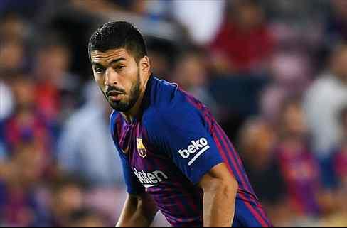Lío con Luis Suárez: el cara a cara más tenso en el vestuario del Barça (y el plan de Valverde)