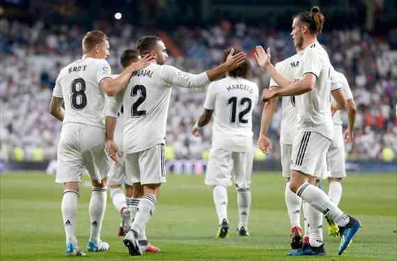 Está avisado: el protegido de Lopetegui que corre peligro en el Real Madrid de Florentino Pérez