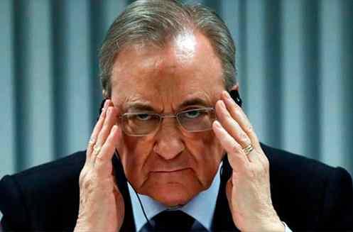 El jugador del Real Madrid que le 'revienta' un fichaje a Lopetegui (y a Florentino Pérez)