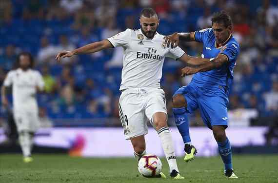 El tapado para cargarse a Benzema: el fichaje para el 31 de agosto