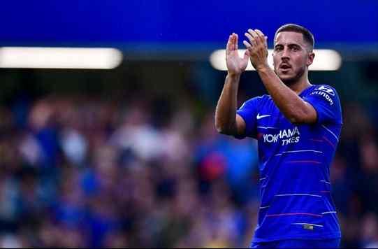 Sergio Ramos lo sabe: Florentino Pérez tiene un as en la manga para fichar a Hazard
