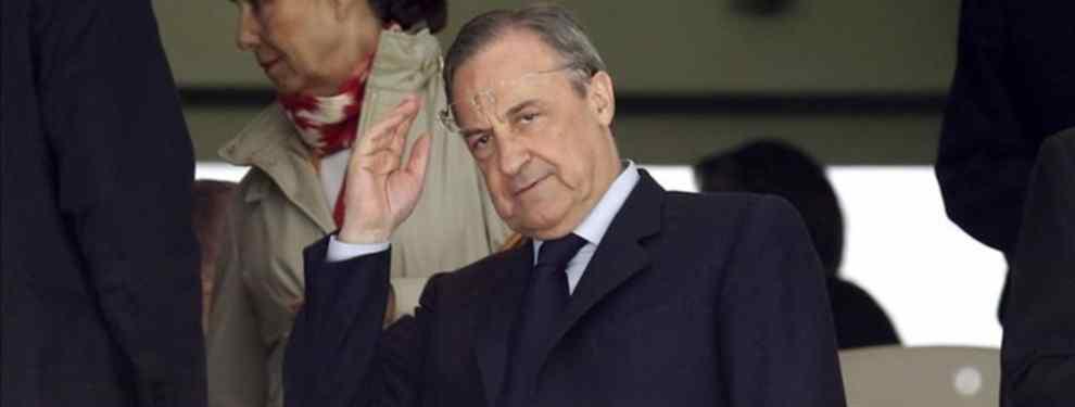 Un destacado futbolista ya ha comentado en su entorno más cercano que tomó una mala decisión el verano pasado con respecto al Real Madrid que preside Florentino Pérez