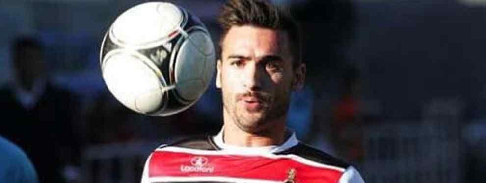 El Nuno Silva jugador: Estas son las cualidades del fichaje del Jaen