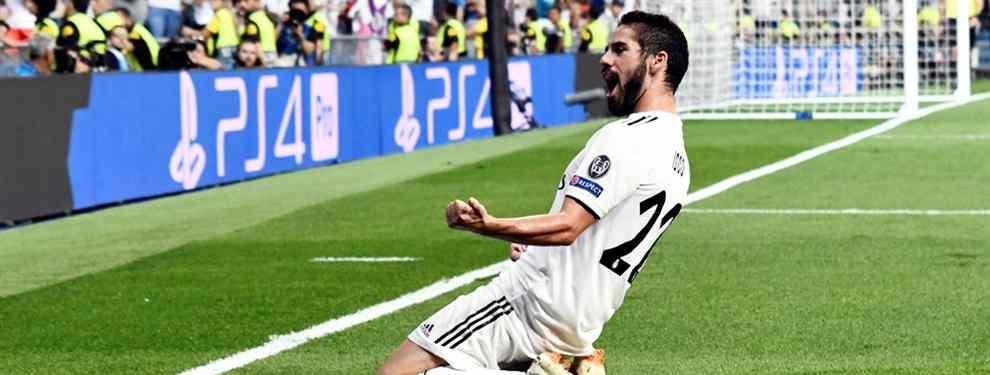 La llamada de Sergio Ramos a Cristiano Ronaldo tras el triunfo del Real Madrid ante la Roma