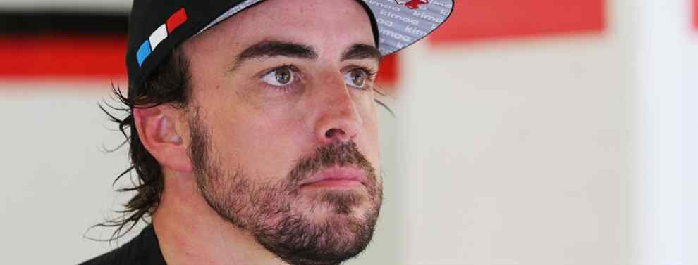 Fernando Alonso está de moda: el piloto estrella que lo quiere en su equipo (y hay sorpresa)