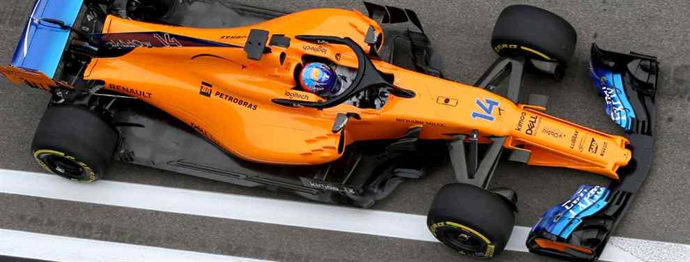 Fernando Alonso pasa del GP de Rusia: el nuevo calendario del piloto español fuera de la F1