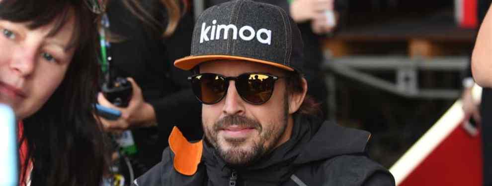 Sorpresa para Fernando Alonso: ¿Y si al final hay milagro?