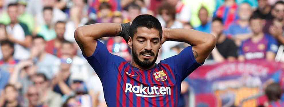 El Barça no pudo con la muralla creada por Marcelino García Toral y solo pudo sacar un empate a uno en Mestalla que sabe a poco ante un Valencia que estuvo a merced de los azulgranas.
