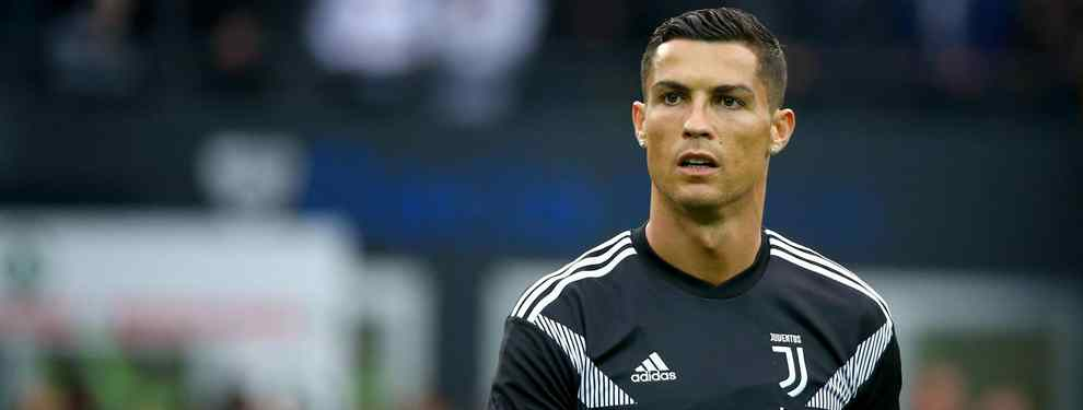 Cristiano Ronaldo avisa de que Florentino Pérez se ha fijado en un crack de la Juventus para reforzar la plantilla del Real Madrid de cara al mercado de invierno.