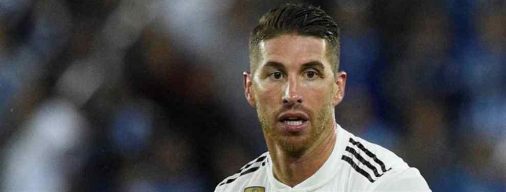 Sergio Ramos está al tanto de todo lo que se cuece en el Real Madrid, especialmente en lo que hace referencia a Julen Lopetegui.  Defensor de su técnico, y amigo, Ramos fue el primer en dar la cara por el vasco tras el enésimo