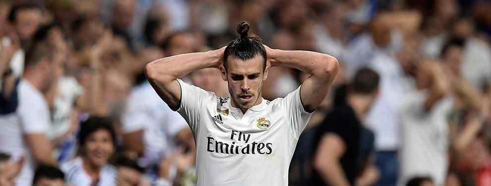 Gareth Bale sabe que hay dos crack del Real Madrid que están cada vez más hartos de Julen Lopetegui. El lío que está a punto de estallar en el conjunto blanco.