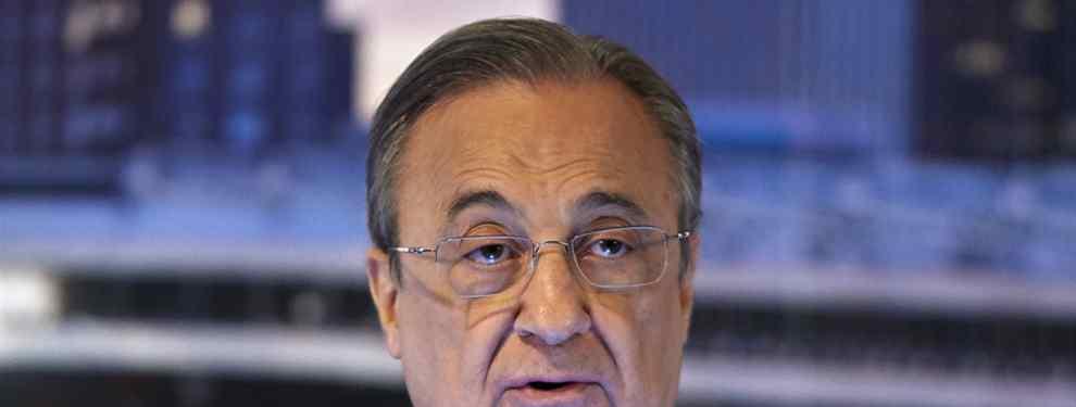 Florentino Pérez tiene un plan. El presidente del Real Madrid tiene más que claro que Julen Lopetegui es presente, pero no futuro.  La idea del mandatario, si los resultados lo permiten, es tirar este año con el vasco