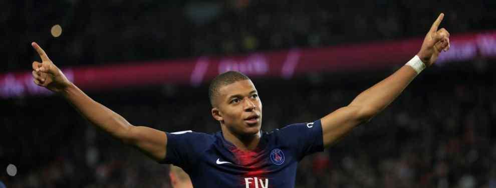 Toda Europa está pendiente del futuro de Kylian Mbappé. El francés tiene un trato para salir del PSG, y tanto Real Madrid como Barça están más que pendientes.