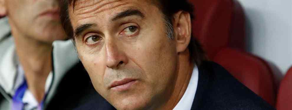 Punto y final. El Real Madrid está en caída libre y hay quien deja caer que sus deseos, a corto/medio plazo, no pasan por seguir de blanco.  Dani Carvajal tiene un sueño y no se esconde. Y, además, una edad como para seguir
