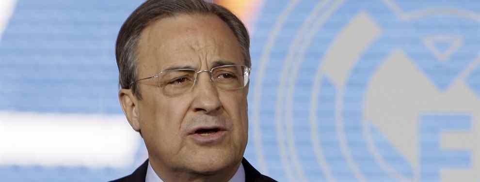 Operación Real Madrid: Florentino Pérez ata un fichaje, apalabra otro y pone 80 millones