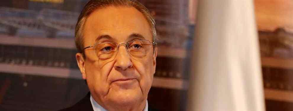 Jaque al Barça: Florentino sube la oferta a 60 millones (y el fichaje pone patas arriba al Madrid)