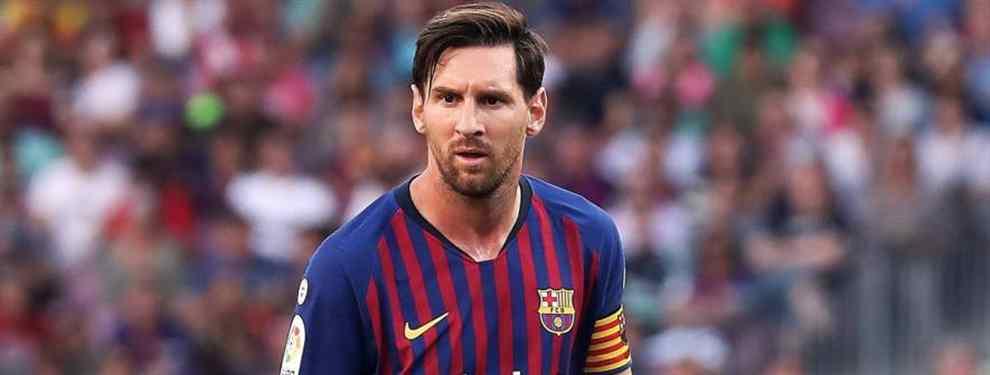 El Barcelona sigue concentrado en sus tareas. Tras un irregular arranque, Valverde tiene la defensa en cuadros, con cuatro jugadores para cuatro puestos. Por lo tanto, los fichajes son un tema candente en Can Barça.