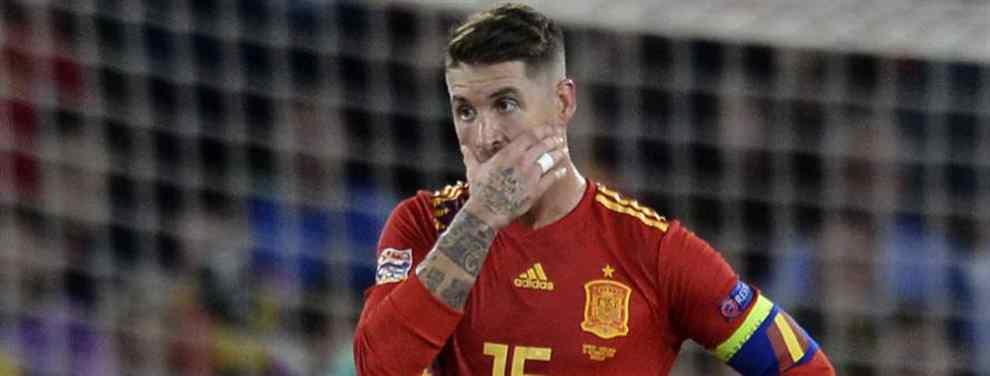 Tres operaciones sobre la mesa. Si el Real Madrid no entra en barrena de aquí a enero, y como viene explicando Don Balón, Florentino Pérez no hará locuras en el mercado, aunque sí ajustes.