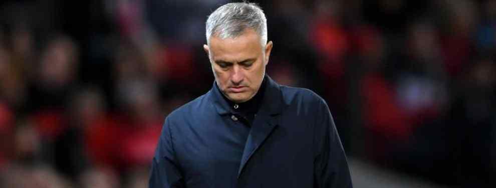 Mourinho tiene un problema: el crack del United que se ofrece al Real Madrid (y no es Pogba)